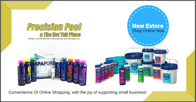 Shop Hot Tub Supplies Online
