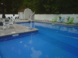 Hate Green Algae Then Open Your Pool Now