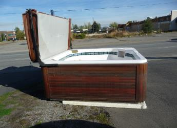 Is Buying A Used Hot Tub On Craigslist Or Ebay The Best Idea?