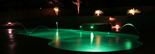Vinyl Liner In Ground Pool Design Trends To Watch 2013