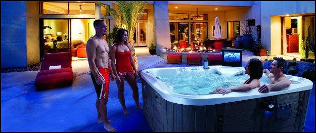marquis spas hot tub Technology Massachusetts