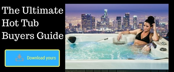 how much does a hot tub really cost. Black Bedroom Furniture Sets. Home Design Ideas
