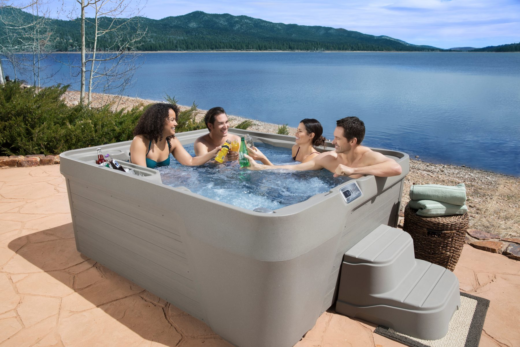 wiring 220v hot tub pros and cons of 110v plug and play hot tubs  cons of 110v plug and play hot tubs
